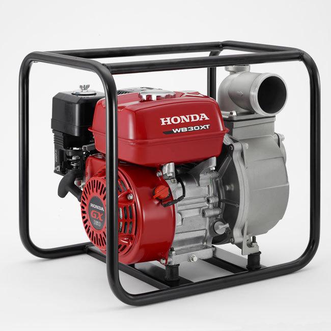 Мотопомпа Honda WB30 XT3 DRX в Плавске