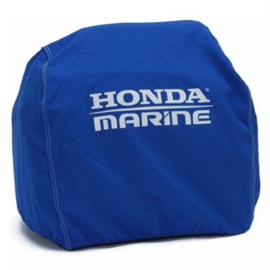 Чехол для генератора Honda EU10i Honda Marine синий в Плавске