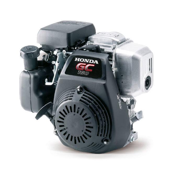 Двигатель Honda GC160A в Плавске