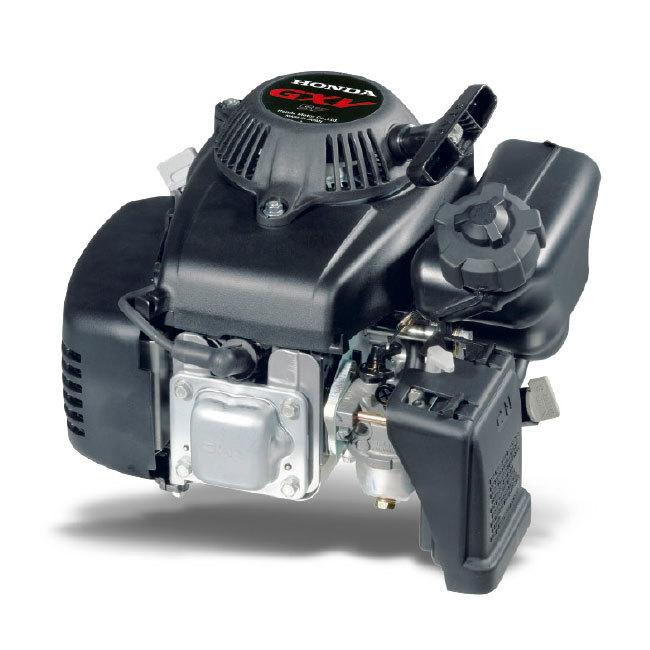Двигатель Honda GXV57T в Плавске