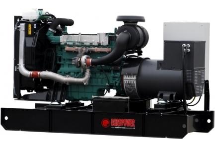 Генератор дизельный Europower EP 150 TDE в Плавске