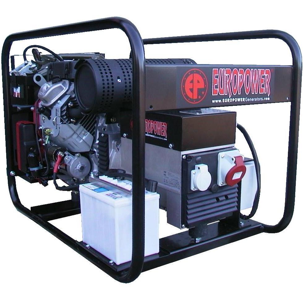 Генератор бензиновый Europower EP 13500TE в Плавске