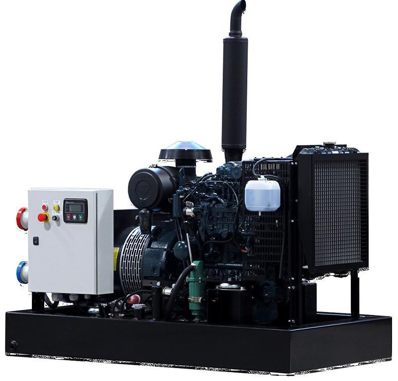 Генератор бензиновый Europower EP 3300 в Плавске