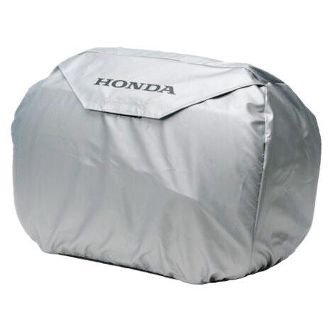 Чехол для генераторов Honda EG4500-5500 серебро в Плавске
