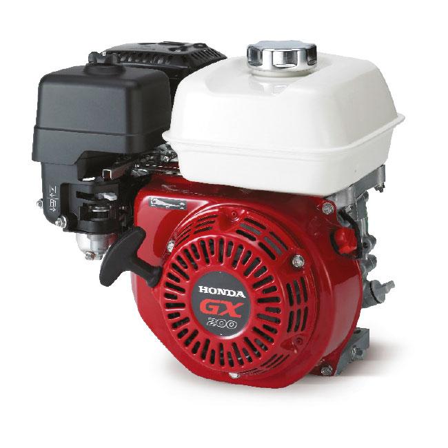 Двигатель Honda GX 200UT2 RHQ4 OH в Плавске