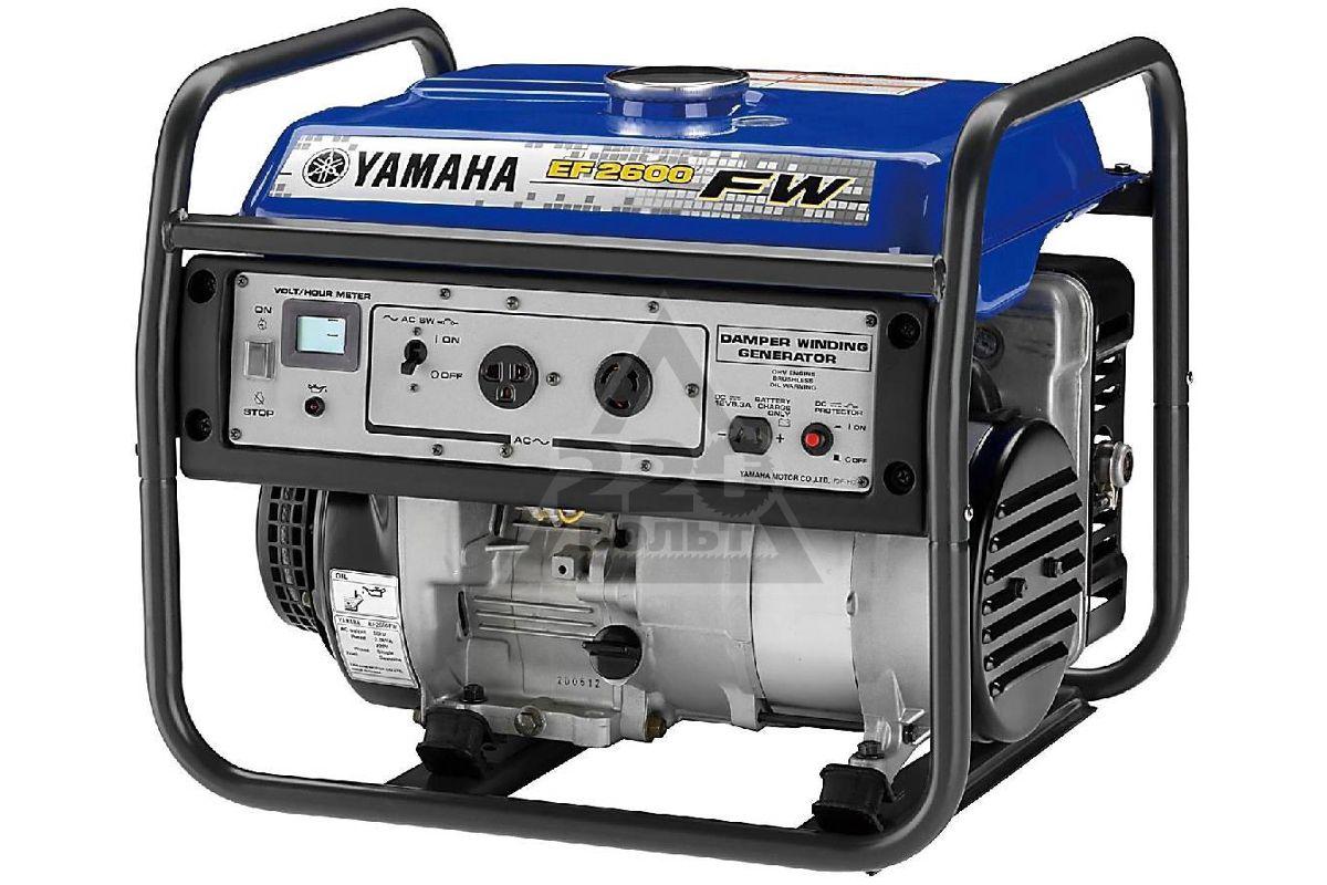 Генератор Yamaha  EF2600 в Плавске