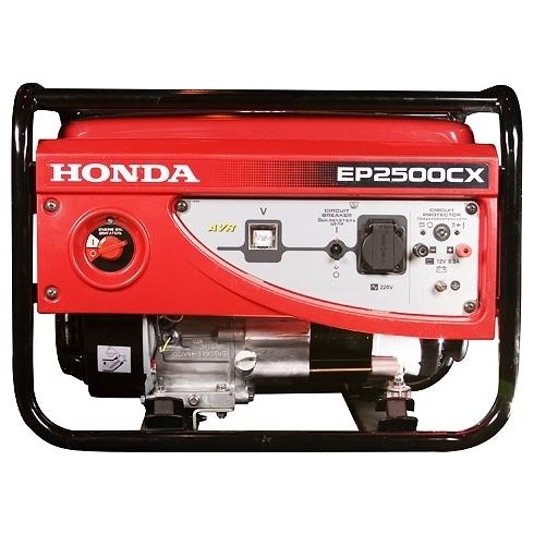 Генератор Honda EP2500 CX RR в Плавске