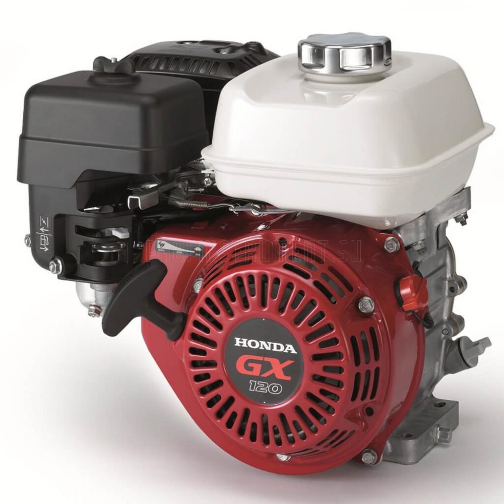 Двигатель Honda GX120UT2-QX4 в Плавске