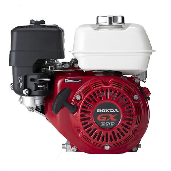 Двигатель Honda GX200 QX4 в Плавске