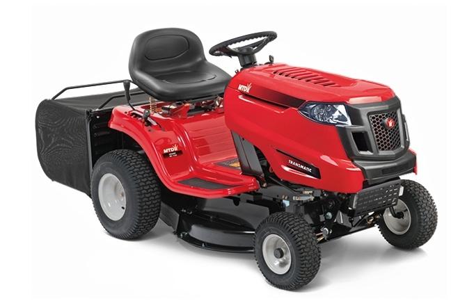 Садовый трактор MTD SMART RC 125 в Плавске