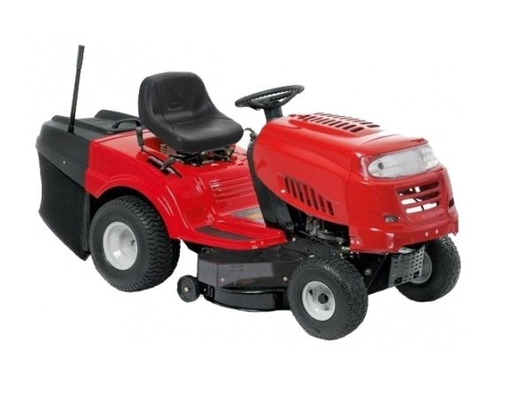 Садовый трактор MTD SMART RE 125 в Плавске