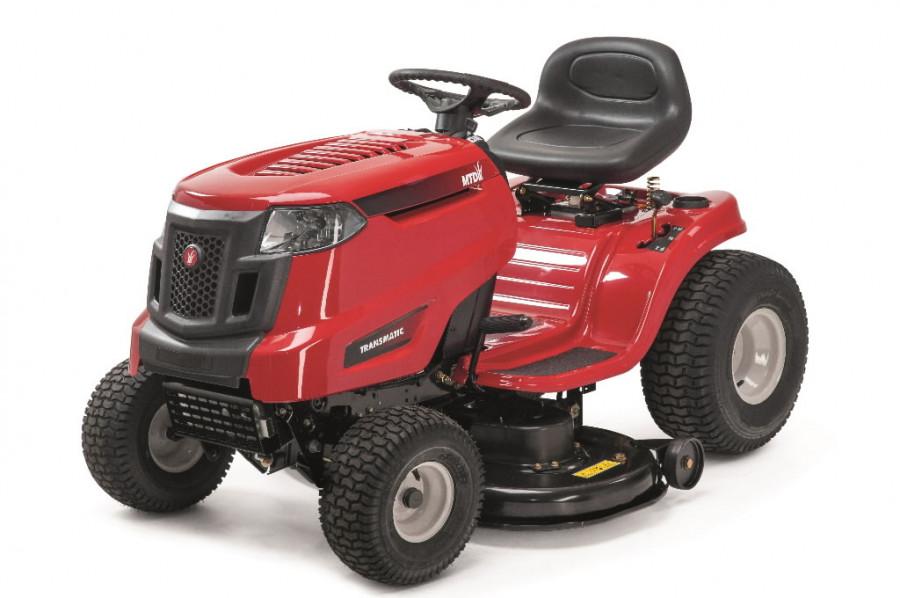 Трактор MTD SMART RG 145 в Плавске