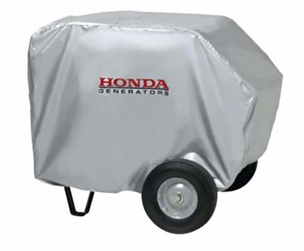 Чехол для генератора Honda EU10i Honda Marine серебро в Плавске