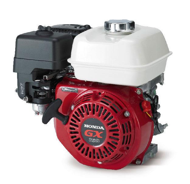 Двигатель Honda GX 270UT2 RHQ5 OH в Плавске